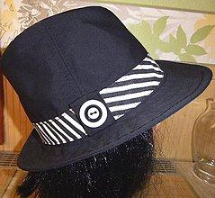 Čiapky - Unisex klobúčik - 7053639_