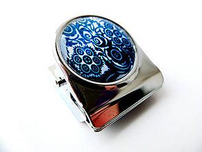 Magnetky - Magnetka so štipom na odkazy Eugen 2 - 7058995_