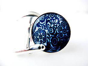 Šperky - Manžety Eugen 2 - 7059005_