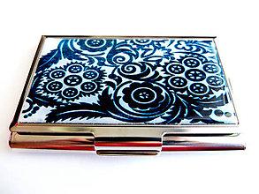 Krabičky - Vizitkár Eugen 2 - 7059187_