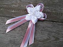 Pierka - Svadobné pierká pre rodičov a svedkov - 7058341_
