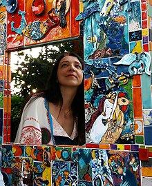 Zrkadlá - Mojše Chagall - 7059670_
