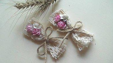 Pierka - svadobné pierka - 7060194_