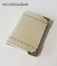 Peňaženky - Pocket peněženka do kapsy - IHNED SKLADEM - 7060264_