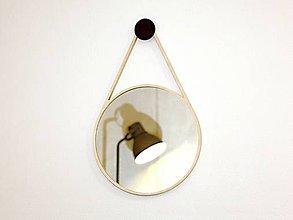 Zrkadlá - Marc Drop Mirror XXL - 7060609_