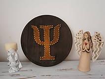 Obrazy - PSÍ - symbol psychológie - 7060685_