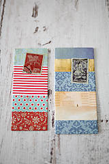 - Recy záložky do knihy - sada 2ks - 7064379_