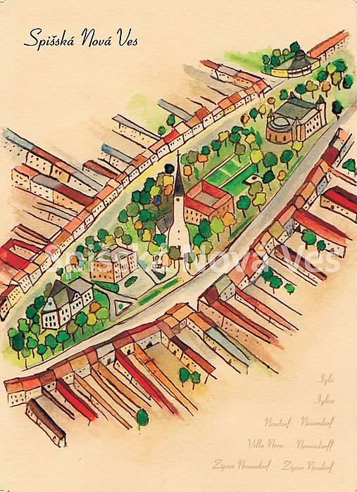 Prezentácia mesta