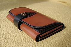 Peňaženky - Peňaženka - 7065355_