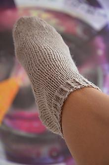 Obuv - Ponožky - 7068405_