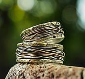 Prstene - Magické cesty osudu - 7068461_