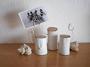 Rámiky - Rámček- stojan na fotku - 7069174_