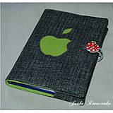 Úžitkový textil - učiteľský zápisník  - 7070269_