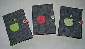 Úžitkový textil - učiteľský zápisník  - 7070277_