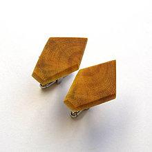 Šperky - Figovníkové päťuholníky - 7071757_