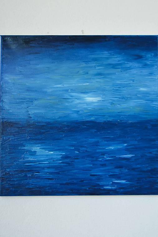 moje more... v noci