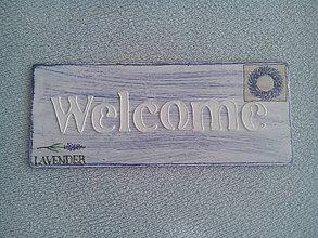 Tabuľky - welcome II. - 7079503_