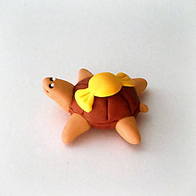 Hračky - Čokoládové želvičky na zákazku (cukrík NA ZÁKAZKU) - 7077599_
