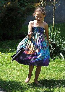 Textil - Panel dizajnový Crystal Kvet 60x80cm - 7081505_