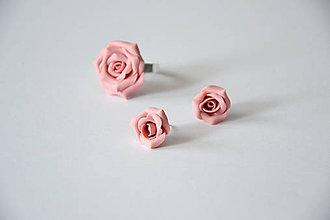 Sady šperkov - Sada šperkov z polymérových hmôt - fimo - 7082574_