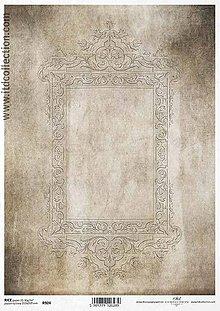 Papier - Ryžový papier ITD 924 - 7082060_