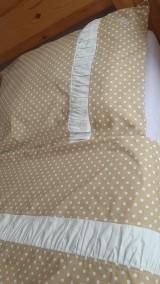 Úžitkový textil - Obliečky Dots - 7087550_