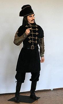 Iné oblečenie - filmový kostým