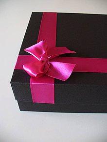 Krabičky - darčeková krabica - 7088572_