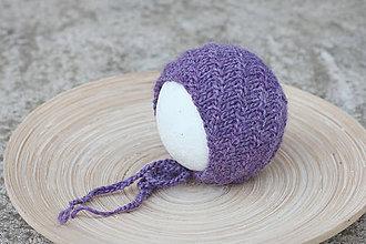Detské čiapky - čiapočka, čepček - 7090816_