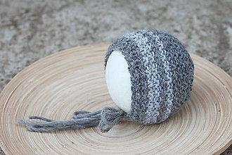 Detské čiapky - čiapočka - 7091431_