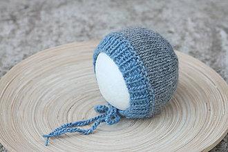 Detské čiapky - čiapočka, čepček - 7091442_
