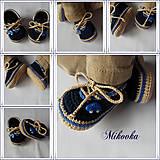 Topánočky - ...pre fešáka ;-) - 7089378_