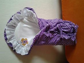 Textil - Perinka na želanie - na objednávku - 6881243_