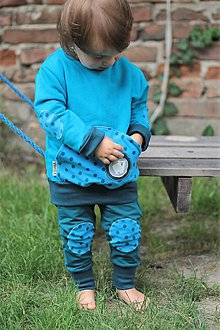 Detské oblečenie - Mikinka \