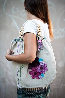 Veľké tašky - Taška - 7097770_