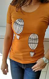 Tričká - Balón /M - 7097273_