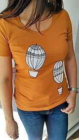 Tričká - Balón /M - 7097277_