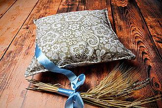 Úžitkový textil - Výpredaj - Obliečka na vankúš 40 x 40 cm - 7099824_