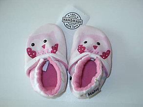 Topánočky - capačky - 7102251_