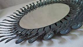 Zrkadlá - malé zrkadlo - 7103083_