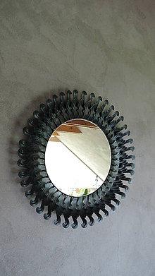 Zrkadlá - malé zrkadlo - 7103082_