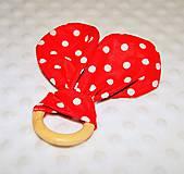 Hračky - Minnie ušká - 7103736_