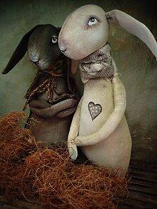 Bábiky - Jsme prostě králící - 7104281_