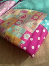 Textil - Pre bábätko,deka *sovička* - 7105857_