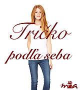 Tričká - Tričko podľa seba - dámske - 7105757_
