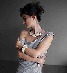 Sady šperkov - súprava lel romanic - 7106931_