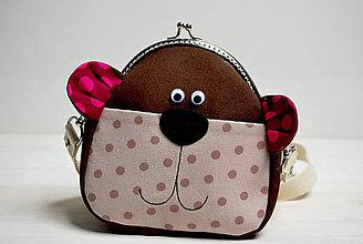 Detské tašky - Kabelka MacoLaco - 7107503_