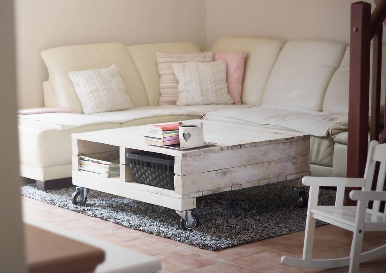 8cf867221218 Drevený masívny konferenčný stolík   frensia - SAShE.sk - Handmade ...