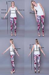 Šaty - Svadobné šaty s elastickým živôtikom a kruhovou šifónovou sukňou - 7108169_