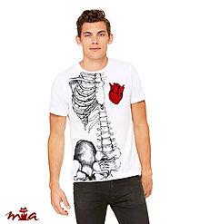 Oblečenie - Skeleton - pánske - 7107294_